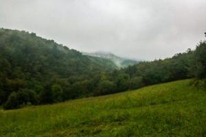 Samoborsko gorje - Okić