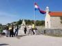 Planinarska tura Zapadni Kozjak i otok Brač