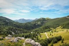 Nacionalni park Sjeverni Velebit